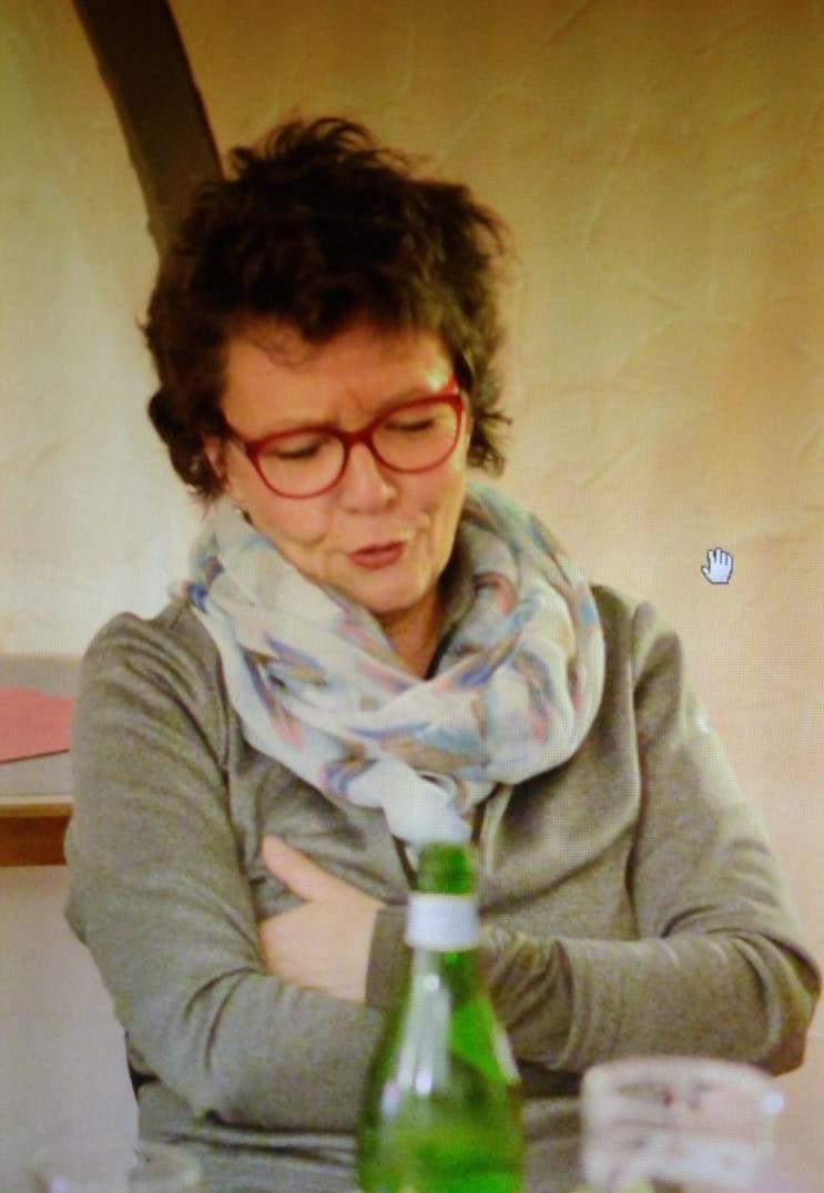 Portrait Sabine Neuenburg: Paarmediatorin Berlin